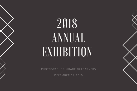 2018 Annual Exh Cover