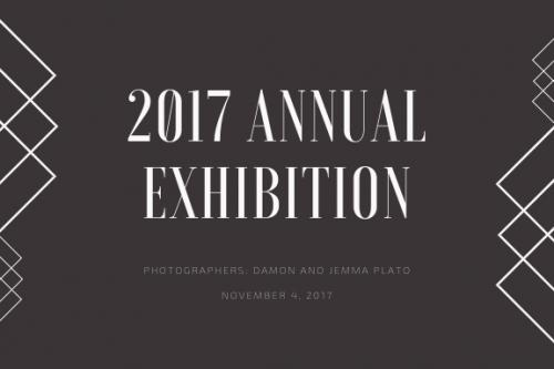2017 Annual Exhibition
