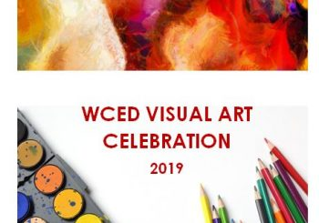 Metro Central Education District 3rd Annual Art Celebration for the GET Phase (Grade R – Grade 9) 2019